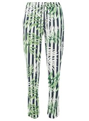 Dorothy Perkins Only Multi Colour Jungle Print Joggers
