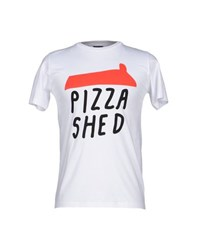Lazy Oaf Topwear T Shirts Men