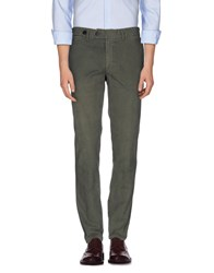 Reds Trousers Casual Trousers Men Military Green