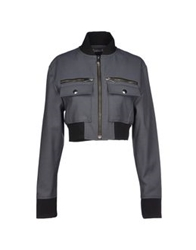Paco Rabanne Jackets Dark Blue