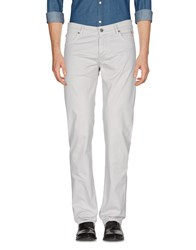 Roy Rogers Roger's Casual Pants Grey