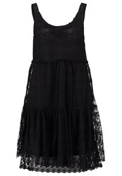 Molly Bracken Summer Dress Black