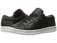 Mark Nason Diller Black Women's Lace Up Casual Shoes