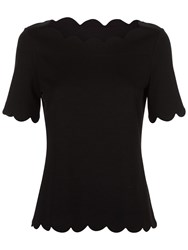 Damsel In A Dress Otille Top Black