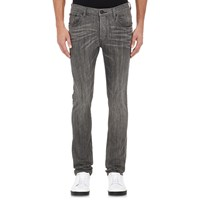Earnest Sewn Bryant Jeans Gray