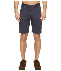 Mountain Khakis Commuter Shorts Slim Fit Navy Men's Shorts