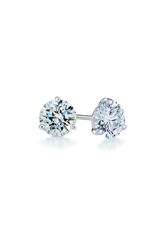 Kwiat 0.33Ct Tw Diamond And Platinum Stud Earrings Nordstrom Exclusive