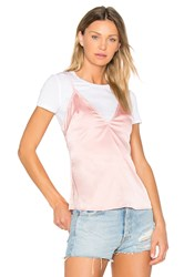 Lovers Friends X Revolve Two In One T Pink