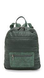 Deux Lux Nyc Nylon Backpack Pine