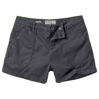 Fat Face Worker Shorts Charcoal