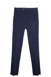 Pt01 Malibu Trousers Navy