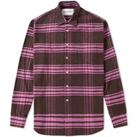 Our Legacy Initial Shirt Multi