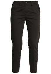 G Star Gstar Bronson Mid Skinny Chino Chinos Asfalt Forest Night Grey