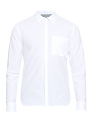 Tim Coppens Double Layer Back Shirt