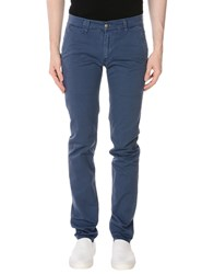 Fifty Four Casual Pants Pastel Blue