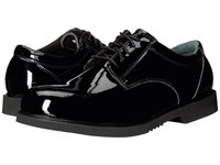 Thorogood Uniform Classics Oxford High Gloss Pormeric Black Men's Work Boots