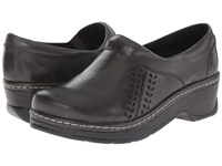 Klogs Usa Sydney Slate Women's Clog Shoes Metallic