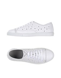 American College Footwear Low Tops And Trainers Men