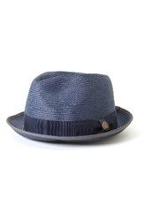 Goorin Bros. Men's Brothers Base Line Water Resistant Fedora