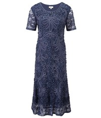 Cc Lace Cornelli Dress Slate