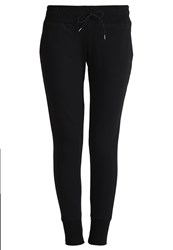 Free People Tracksuit Bottoms Black