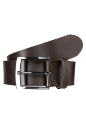 Karl Lagerfeld Belt Brown Dark Brown