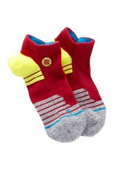 Stance Alliance Low Fusion Athletic Socks Multi