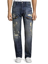 Cult Of Individuality Distressed Jeans Barney