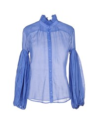 Imperial Star Shirts Pastel Blue