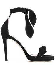 Gianna Meliani Frida Sandals Black