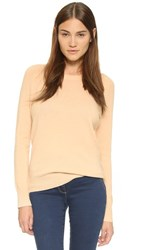 Equipment Sloane Cashmere Sweater New Nude