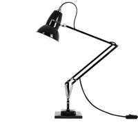 Anglepoise Original 1227 Desk Lamp Black