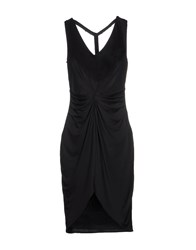 Guess By Marciano Dresses Knee Length Dresses Women Black