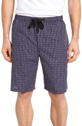 Nordstrom Men's Men's Shop Poplin Lounge Shorts