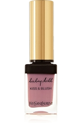 Yves Saint Laurent Baby Doll Kiss And Blush 9 Rose Epicurien