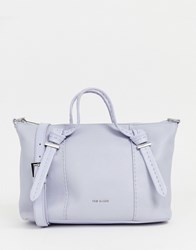 Ted Baker Olmia Small Tote Bag Blue