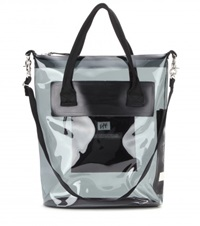 Eytys Void Transparent Tote Black