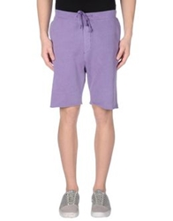 Cheap Monday Bermudas Purple