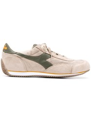 Diadora Low Top Trainers Neutrals