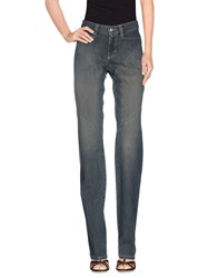 9.2 By Carlo Chionna Jeans Blue