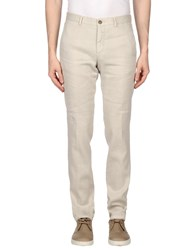 Stell Bayrem Casual Pants Light Grey