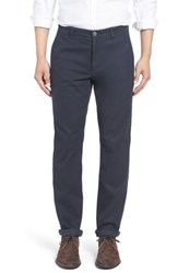 Bonobos Men's Big And Tall Tailored Fit Washed Chinos Jet Blues