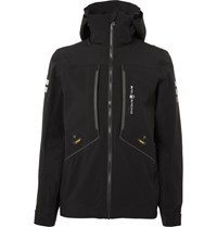 Sail Racing Ail 50 Kt Orca Gore Tex Hooded Ailing Jacket Black