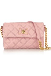 Marc Jacobs The Single Quilted Leather Shoulder Bag