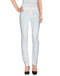 Manila Grace Denim Trousers Casual Trousers Women