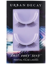 Urban Decay Fast Easy Sexy Partial False Lashes Instaflare