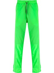 Andrea Crews Piped Seam Track Pants 60