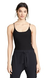 Ramy Brook Marin Cami Black