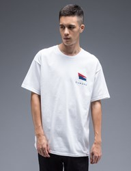 Diamond Supply Co. Yacht Flag S S T Shirt
