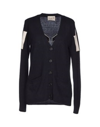 Sea New York Cardigans Blue